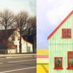 Tim de Groot - Concept art (house Mr de Groot)