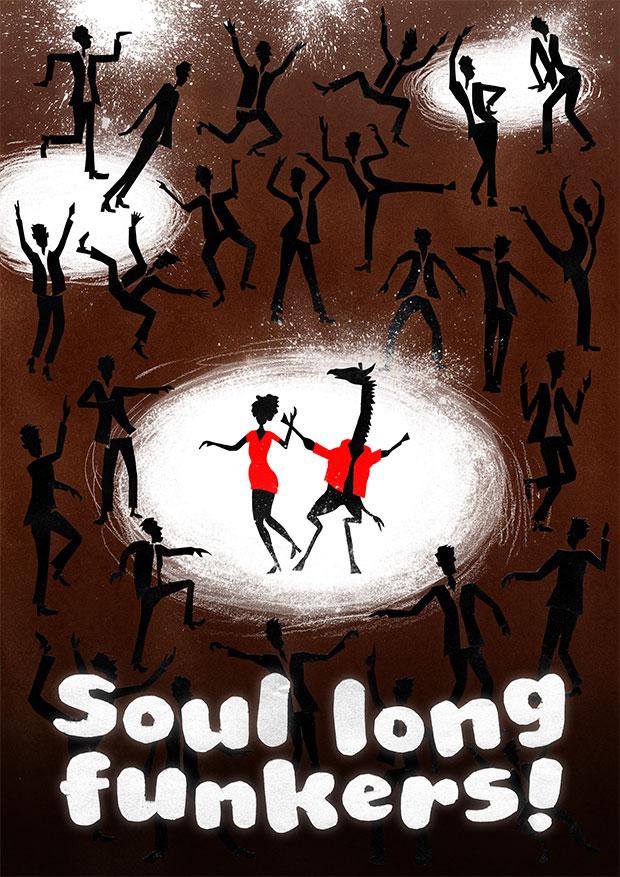 Soul-Long-Funkers!